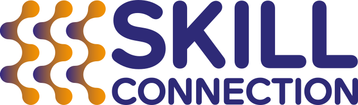 Skill Connection logo